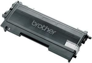Brother TN-2000 Toner Schwarz (Article no. 90135156) - Picture #2