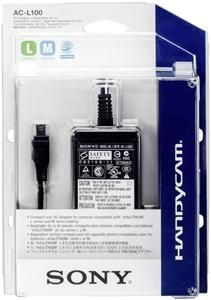 Sony AC-L100 Netzladeadapter (Article no. 90135432) - Picture #1