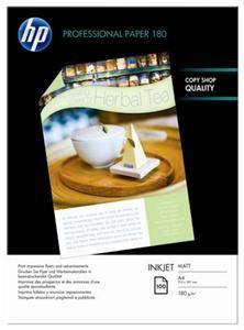 HP A4 180g/m² matt , (Article no. 90136348) - Picture #2