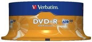 Verbatim DVD-R 4.7GB 16X 25er Spindel (Article no. 90141198) - Picture #2