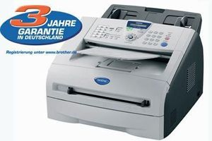 Brother Fax-2820 (item no. 90143053) - Picture #3