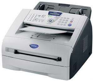 Brother Fax-2820 (item no. 90143053) - Picture #2