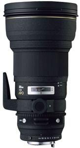 Sigma 300/2.8 EX DG APO HSM S/AF (Article no. 90144235) - Picture #2
