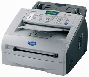 Bredher MFC-7225N Printer, Scanner, Fax, Kopierer, (Article no. 90144855) - Picture #2
