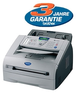 Bredher MFC-7225N Printer, Scanner, Fax, Kopierer, (Article no. 90144855) - Picture #4