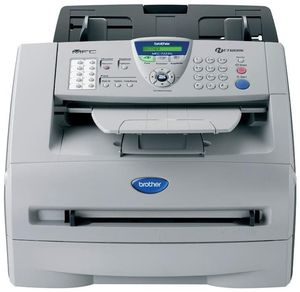 Bredher MFC-7225N Printer, Scanner, Fax, Kopierer, (Article no. 90144855) - Picture #1