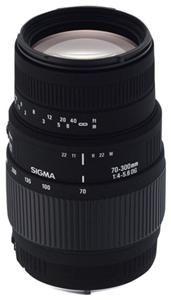 Sigma 70-300/4.0-5.6 DG Makro C/AF (Art.-Nr. 90147226) - Bild #2