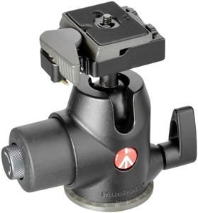 Manfrotto Hydrostatic Kugelkopf 468 MG , (Article no. 90148897) - Picture #2