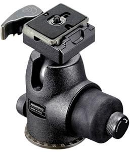 Manfrotto Hydrostatic Kugelkopf 468 MG , (Article no. 90148897) - Picture #3