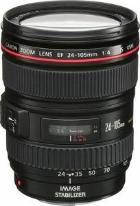Canon EF 24-105/4L IS USM (Article no. 90154780) - Picture #1