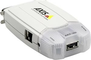 Canon AXIS 1650 Printserver USB/parellel (item no. 90157511) - Picture #1
