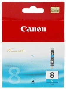 Canon CLI-8C Tinte Cyan , (Article no. 90157516) - Picture #2