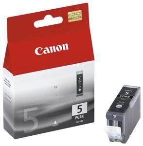 Canon PGI-5BK Tinte Schwarz (Article no. 90157521) - Picture #2