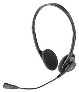 Trust Headset HS-2100 (Article no. 90161783) - Picture #2