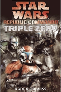 Star Wars Band 2 - Republic Commando: Triple Zero (Article no. 90166194) - Picture #1