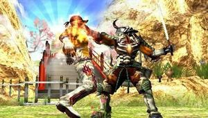 Tekken: Dark Resurrection Platinum Sony PSP, Deutsche Version (Article no. 90172728) - Picture #5