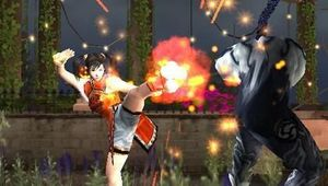 Tekken: Dark Resurrection Platinum Sony PSP, Deutsche Version (Article no. 90172728) - Picture #3