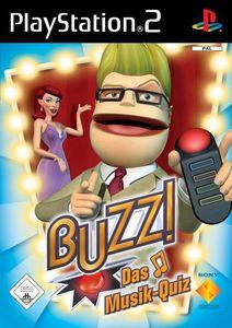 Buzz! Musikquiz (nur Software) (Article no. 90173054) - Picture #1