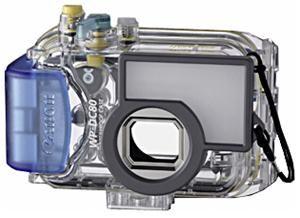 Canon WP-DC3 Unterwassergehäuse (Art.-Nr. 90173236) - Bild #1