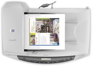 HP SCANJET 8270 (Article no. 90176598) - Picture #4