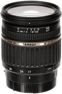 Tamron SP AF 17-50/2.8 Di II LD M/AF (Article no. 90176846) - Picture #1