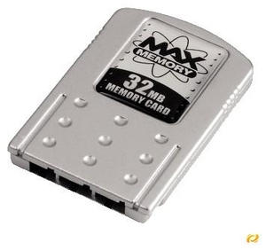 Hama MemoryCard 32 MB (Article no. 90178364) - Picture #1