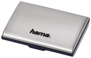 Hama Fancy Card Case SD/MMC (Article no. 90178483) - Picture #2
