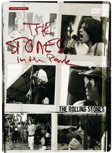 Rolling Stones, The - in the Park (item no. 90185671) - Picture #1