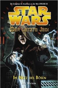 Star Wars: Der letzte Jedi Bd. 5 Im Netz des Bösen, German walkthrough (Article no. 90189074) - Picture #1
