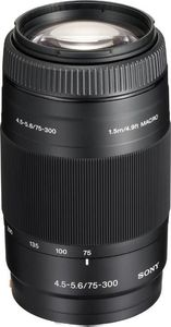 Sony 75-300/4.5-5.6 SAL-75300 (Article no. 90191845) - Picture #2