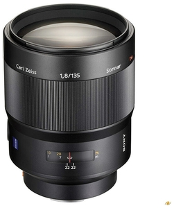 Sony 135/1.8 ZA SAL-135F18Z (Article no. 90191856) - Picture #2