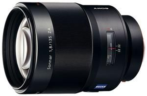 Sony 135/1.8 ZA SAL-135F18Z (Article no. 90191856) - Picture #3