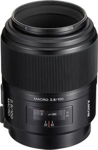 Sony 100/2.8 Makro SAL-100M28 (Article no. 90191857) - Picture #1