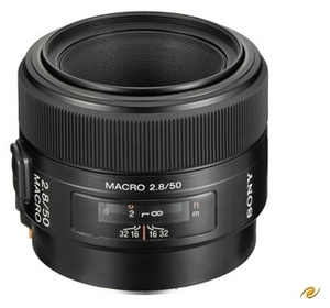 Sony 50/2.8 Makro SAL-50M28 (Article no. 90191859) - Picture #2