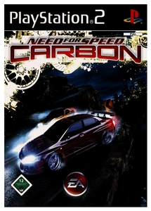 Need for Speed Carbon Most Wanted (Art.-Nr. 90192881) - Bild #1