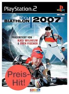 RTL Biathlon 2007 , (Article no. 90196775) - Picture #1