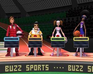 Buzz! Sport Quiz + 4 Buzzer (Article no. 90198845) - Picture #3