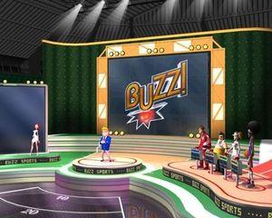 Buzz! Sport Quiz + 4 Buzzer (Article no. 90198845) - Picture #5