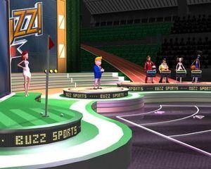 Buzz! Sport Quiz + 4 Buzzer (Article no. 90198845) - Picture #4