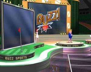 Buzz! Sport Quiz + 4 Buzzer (Article no. 90198845) - Picture #2