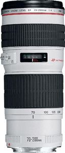 Canon EF 70-200/4.0L IS USM (Article no. 90201574) - Picture #1