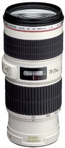 Canon EF 70-200/4.0L IS USM (Article no. 90201574) - Picture #2