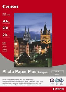 Canon SG-201 A4 260g/m² (Article no. 90202829) - Picture #1