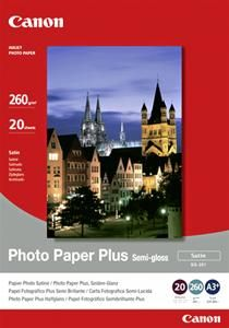 Canon SG-201 A3 Plus 260g/m² (Article no. 90202830) - Picture #3