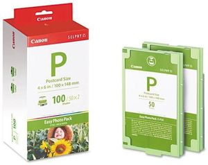 Canon 1335B001 Easy Foto Pack 10x15cm (Article no. 90202850) - Picture #2