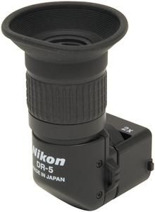 Nikon DR-5 Winkelsucher (Article no. 90202981) - Picture #1