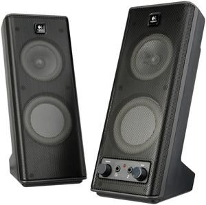 Logitech X-140 Stereo Lautsprecher (Art.-Nr. 90204765) - Bild #3