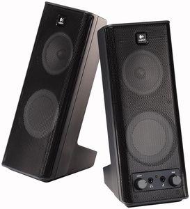 Logitech X-140 Stereo Lautsprecher (Art.-Nr. 90204765) - Bild #2