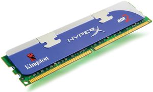 Kingston HyperX 2GB DDR2 Kit (Art.-Nr. 90206400) - Bild #1