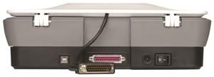 HP ScanJet G4010 A4 USB (Article no. 90207475) - Picture #5